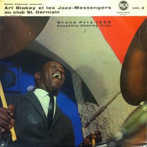 Moanin', l'album culte d'Art Blakey and the Jazz Messengers, épisode 2