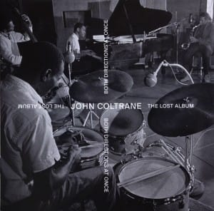 Both Directions At Once, l'album inédit de John Coltrane