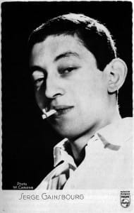 Gainsbourg, le Jazz Confidentiel