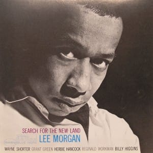 Mais qui a tiré sur Lee Morgan ?