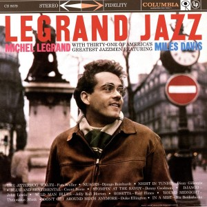 Michel Legrand côté Jazz