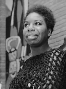 Nina Simone, la voix de la révolte