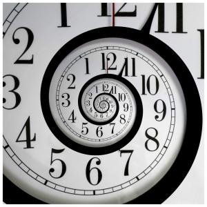 "Bon Temps Rouler - ""Time"""