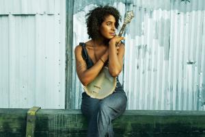 Le blues capitaliste de Leyla McCalla