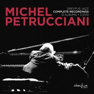 Les années Dreyfus Jazz de Michel Petrucciani