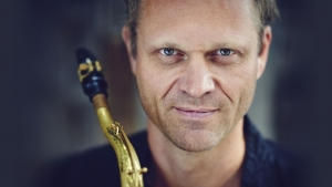 Deli Express - L'optimisme selon le saxophoniste Toine Thys !