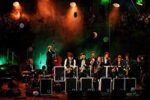 Umlaut Big Band dans le Deli Express !