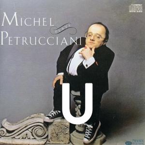 Abécédaire Michel Petrucciani : U