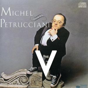 Abécédaire Michel Petrucciani : V