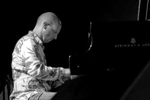 Jazzlive - Antonio Faraò & David Linx en direct du Duc des Lombards