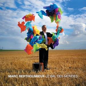 Marc Berthoumieux en direct du New Morning