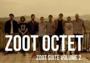 Zoot Octet en direct de la Petite Halle de la Villette