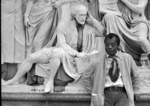James Baldwin toujours d'actualité...
