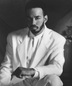 Spécial James Ingram