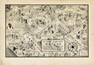 Les nuits folles de Harlem en 1932!