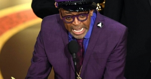 "Spike Lee aux Oscars : ""Do The Right Thing!"""