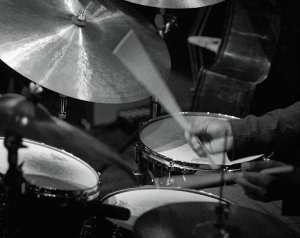 Les Matins Jazz - Dreaming drums et Drumming dreams