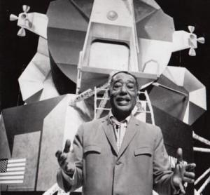 Fly Me To The Moon, Duke Ellington!