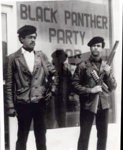 Tout savoir le Black Panthers Party