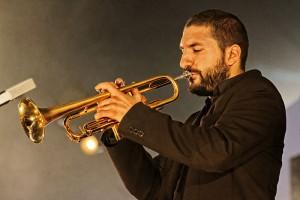 """Ibrahim Maalouf : """"Les quarts de ton de la musique arabe sont l'équivalent de la blue note dans le jazz."""""""