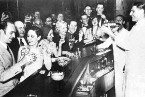 Que serait le jazz sans la Prohibition?
