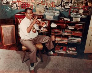 Les archives de Louis Armstrong pour tous!