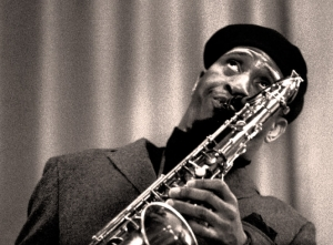 "Sonny Rollins se souvient de ""A Great Day In Harlem"""