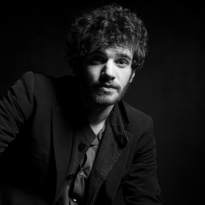 Le Portrait In Jazz de Felix Moati