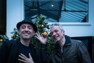Le Portrait in Jazz de Gad Elmaleh
